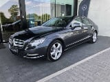 Photo Mercedes-benz cls 250 cdi be