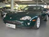 Photo Jaguar XKR 4.0i v8 32v s/c cabrio