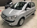 Photo Hyundai getz 1.5 turbo crdi 16v * garantie 12...