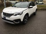 Photo Peugeot 5008 DIESEL 1.5 BlueHDi Crossway...