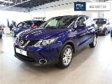 Photo Nissan qashqai 1.5 dci 2wd connect edition