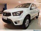 Photo Ssangyong Actyon 2.2 4WD Pickup - 5 place...