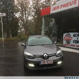 Photo Renault Megane 1.5 dCi TomTom Edition