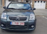 Photo Citroën C2 2009