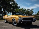 Photo Buick Skylark 1969