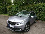 Photo Peugeot 2008 1.2 PureTech Allure S& (EU6.2),...