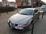 Photo Alfa Romeo GT 2005