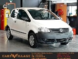 Photo Volkswagen Fox *1.2i - 78000KM - CT - CAR PASS...