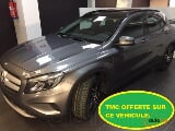 Photo Mercedes-Benz GLA 180 Dsl, faible Klm, GPS,...