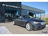 Photo BMW 730 occasion 13300 Km 2017 49.950 eur