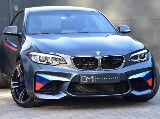 Photo Bmw m2 dkg facelift full optie 2017