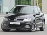 Photo Volkswagen polo diesel 2016