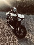 Photo Triumph Speed Triple R Type RS
