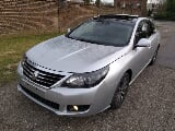 Photo Renault Latitude Phase 2 // 2.0 dCi GPS Toit...