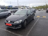 Photo Golf 7 1.2Tfsi full 2013