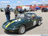 Photo Lotus elan s3 fhc