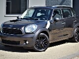 Photo MINI One Countryman 1.6i