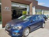 Photo Renault megane essence 2017