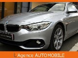 Photo Used bmw 420 coupe sportline edition / garantie...