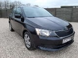 Photo Skoda Fabia 1.4 cr tdi ambition// usb // clim...