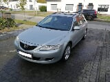 Photo A vendre Mazda 6 break