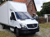 Photo Mercedes-Benz Sprinter 516CDI*PERMIS B*CAIS...