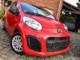 Photo Citroen C1 1.0i / Etat Neuf / 42.000 Km / CT OK...