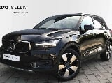 Photo Volvo XC40 Launch Edition T5 AWD Geartronic