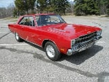 Photo Dodge Dart 1969