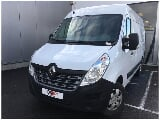 Photo Renault Master occasion Blanc 34503 Km 2017...