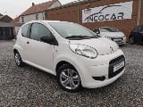 Photo Citroen C1 1.0i Seduction, Berline, Essence,...