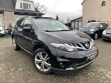 Photo Nissan Murano 2.5 dCi - EURO 5 - Boite Automatique
