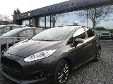 Photo Tweedehands / ford 1.0 ecoboost st-line s/...