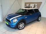 Photo Mini cooper s 1.6i, Berline, Essence, 1-2010,...