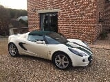 Photo Lotus Elise type 23