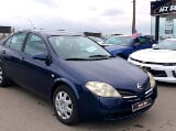 Photo Nissan Primera 1.9 dCi, Berline, Gasoile,...