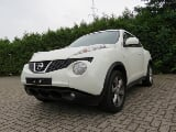 Photo Nissan Juke Dsl 1.5 dCi 2WD Acenta+Connect DPF