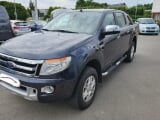 Photo Ford ranger diesel 2014