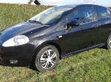 Photo Fiat Punto 1300 Diesel Jtd