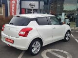 Photo Suzuki Swift occasion Blanc 45177 Km 2018...