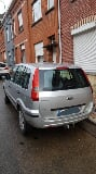 Photo Ford fusion 1.4 diesel tdci