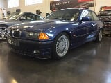 Photo Alpina b3 3.2 coupé nr 077 / one of a kind /...