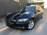 Photo Bmw 530 x-drive xenon * groot navi 1ste