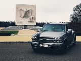 Photo Chevrolet silverado stepside