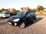 Photo Toyota RAV4 4x4 2.0 diesel airco