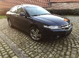 Photo Honda Accord 2.2Cdti*Xenon*Navi*Cuir*Pdc*