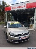 Photo Volkswagen Golf Variant 1.6 CR TDi Trendline