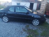 Photo Golf 4 cabriolet