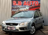 Photo Ford focus 1.6 turbo tdci...