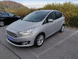 Photo Ford C-Max occasion Argent 38450 Km 2017 17.990...